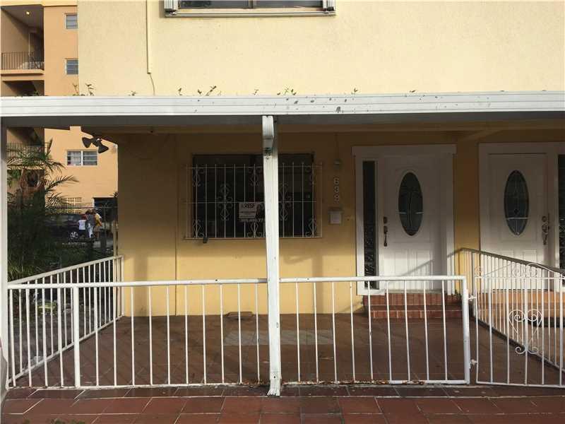 Photo of 639 West 68th St  Hialeah  FL