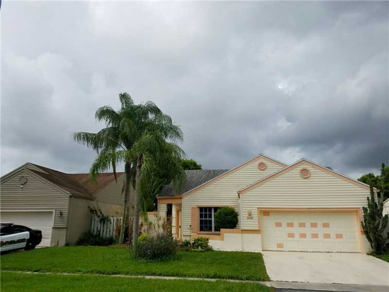 1110 Sw 86th Ave, Pembroke Pines, FL 33025