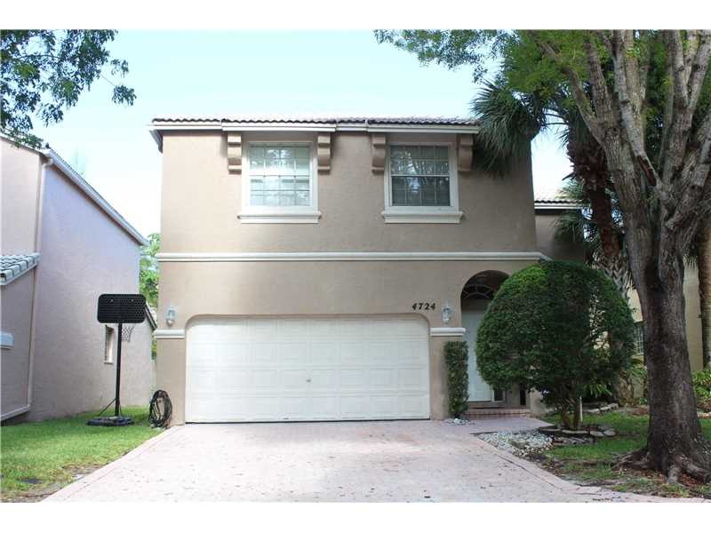Photo of 4724 Northwest 114th Ln  Coral Springs  FL