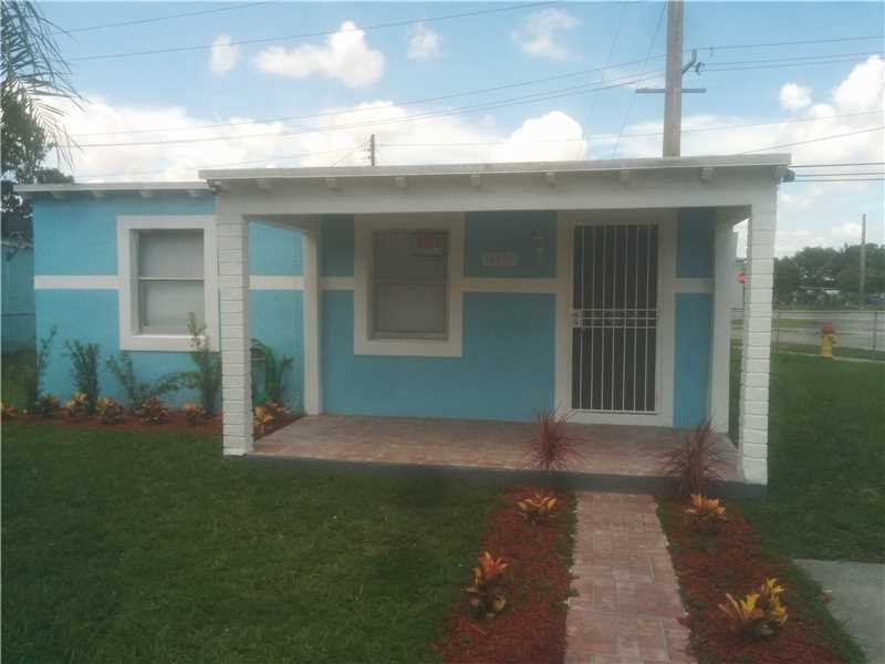 Photo of 14430 Northwest 21st Ct  Opa-Locka  FL