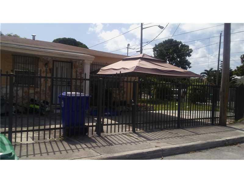 2501 Nw 11th Ave, Miami, FL 33127