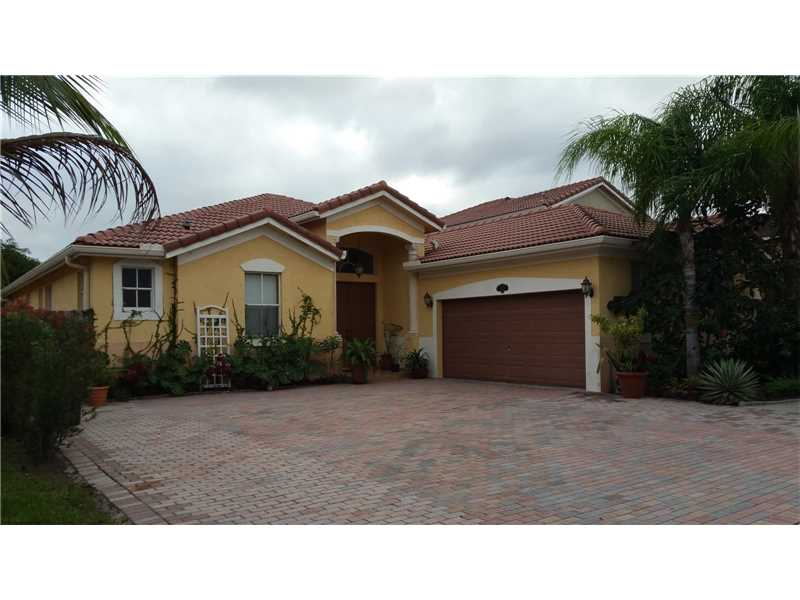 Photo of 14936 Southwest 15th Ln  Miami  FL