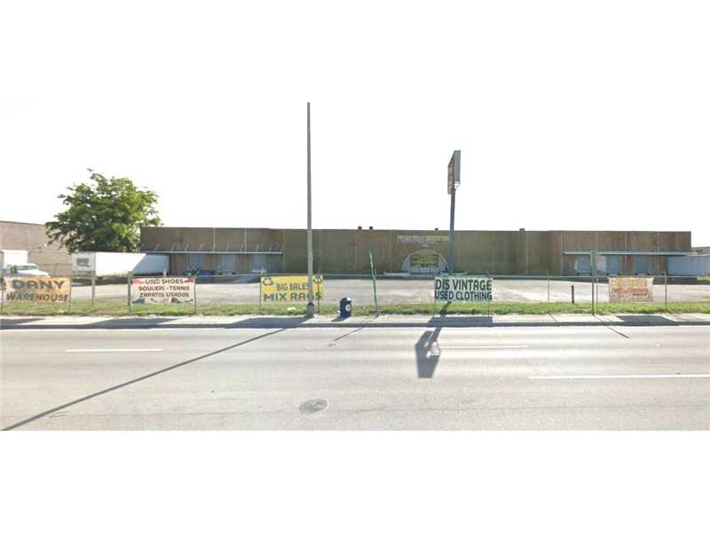 5600 Nw 32nd Ave, Miami, FL 33142