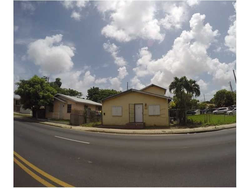 1911 Nw 22nd Ave, Miami, FL 33125