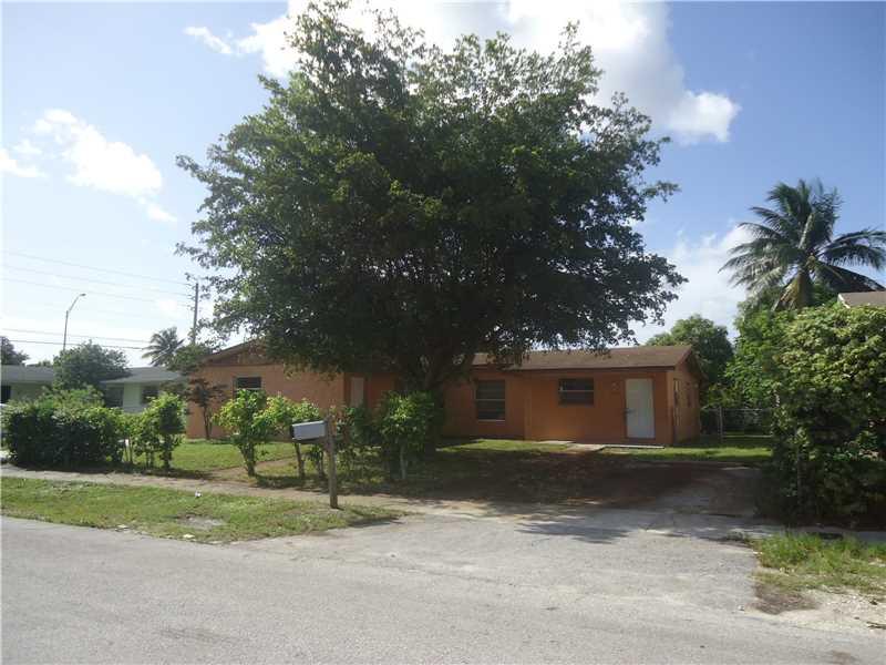 3621 Nw 194th Ter, Miami Gardens, FL 33056