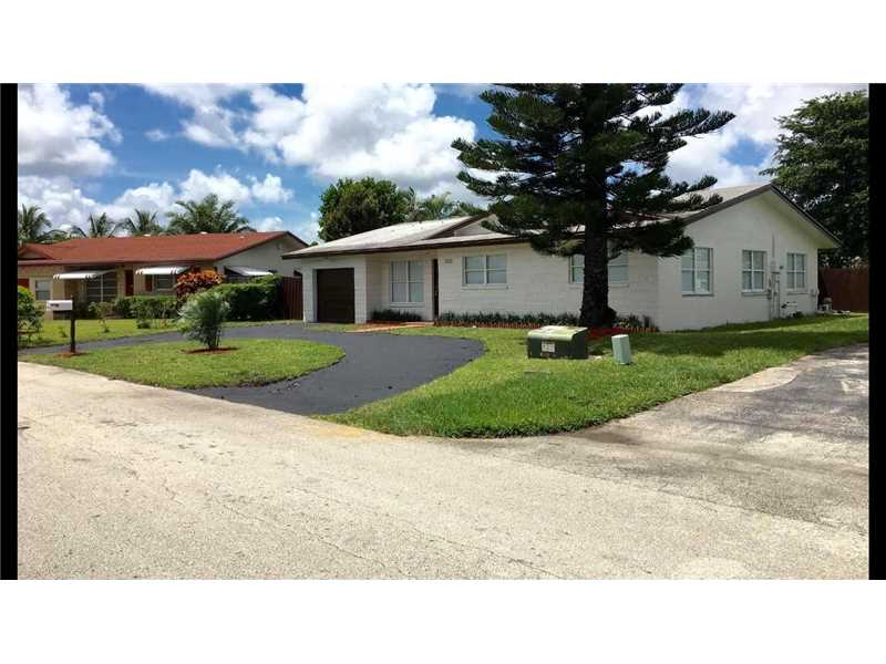 3151 Nw 66th St, Ft Lauderdale, FL 33309