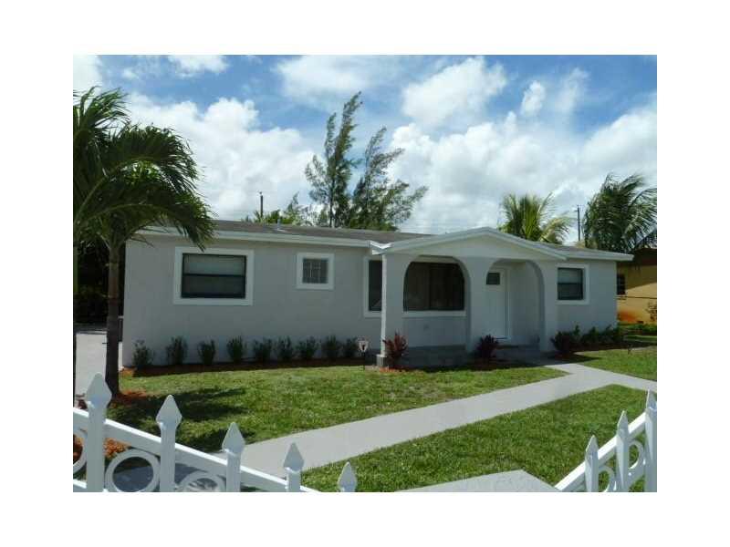 3600 Nw 207th St, Miami Gardens, FL 33056