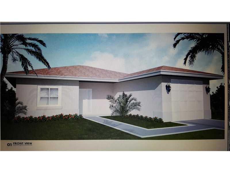 3075 Nw 69th St, Miami, FL 33147