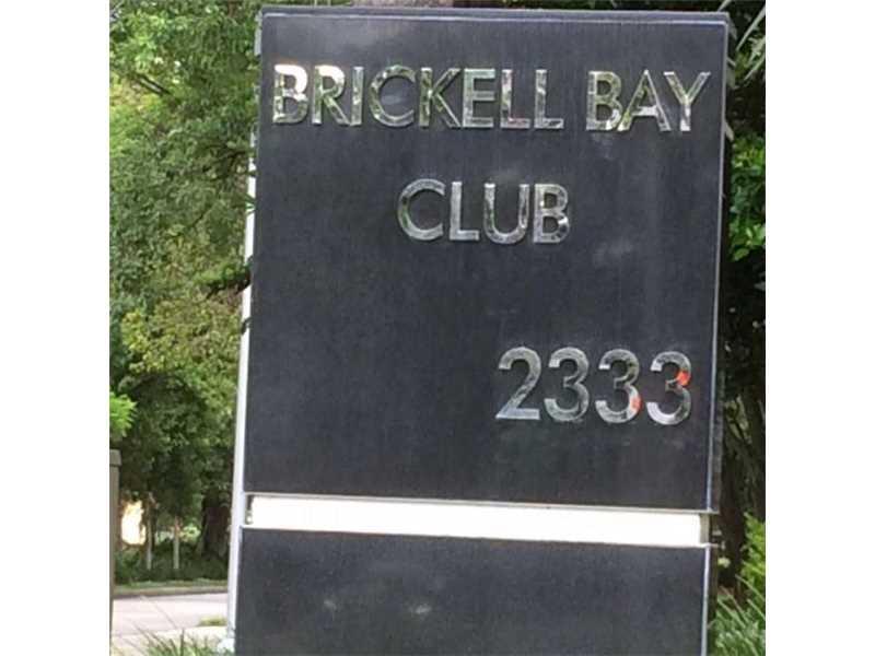 2333 Brickell Ave # 1104, Miami, FL 33129