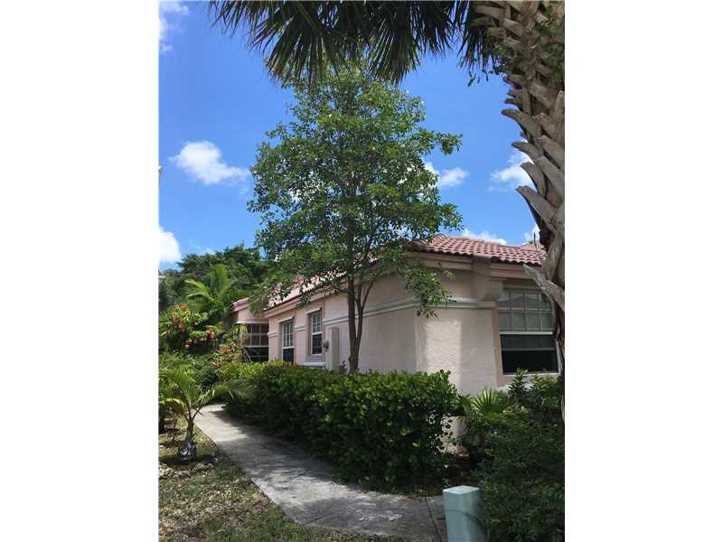 Photo of 15839 Northwest 4th St  Pembroke Pines  FL
