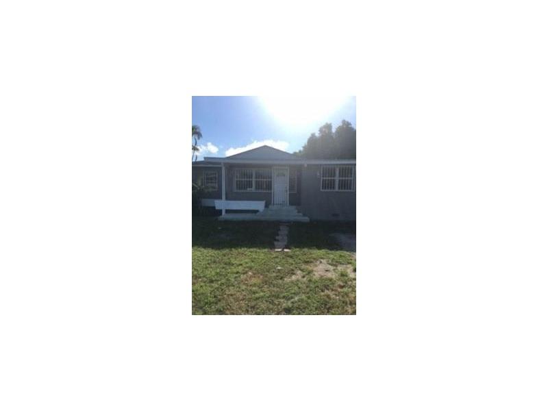 18201 Nw 20th Ave, Opa-Locka, FL 33056