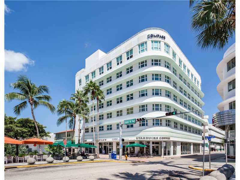 605 Lincoln Rd # 303, Miami Beach, FL 33139