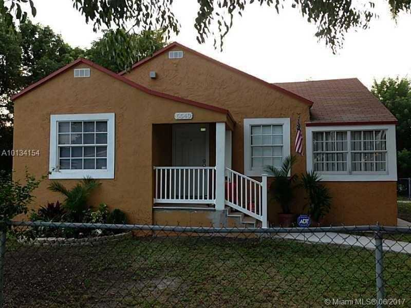 5540 Nw 6th Ave, Miami, FL 33127