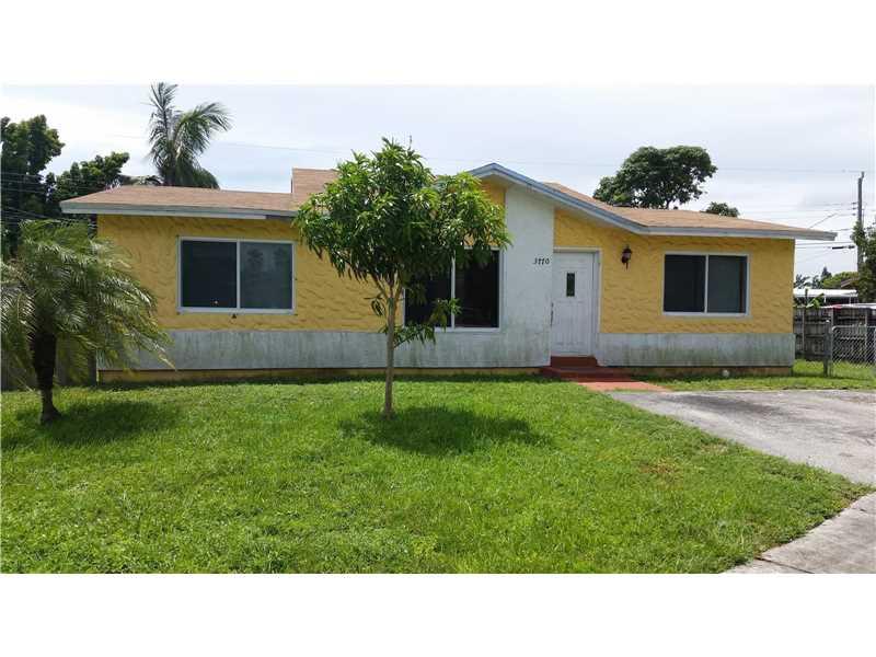 3770 Nw 197th Ter, Miami Gardens, FL 33055