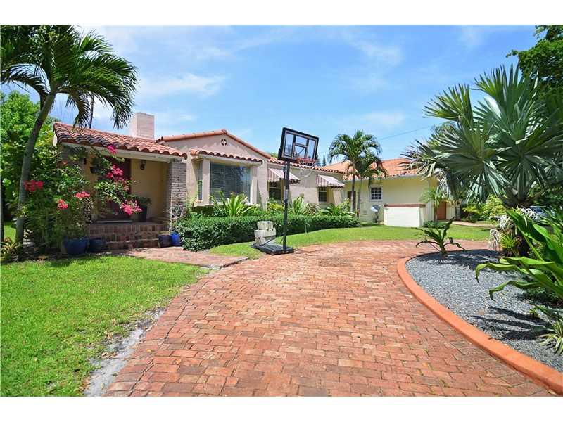517 Zamora Ave, Coral Gables, FL 33134
