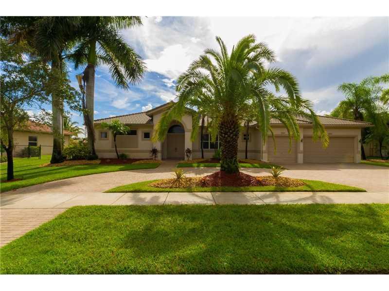 Photo of 4074 Southwest 140th Ave  Davie  FL