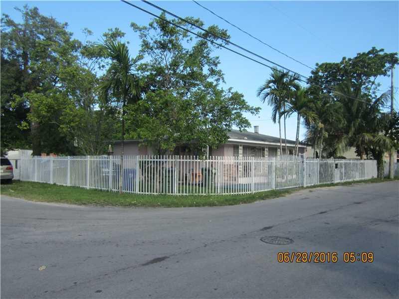 Photo of 3041 Northwest 8th Ave  Miami  FL