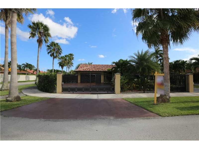 14312 Sw 18th St, Miami, FL 33175