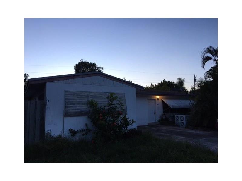 1407 Ne 15th Ave, Ft Lauderdale, FL 33304