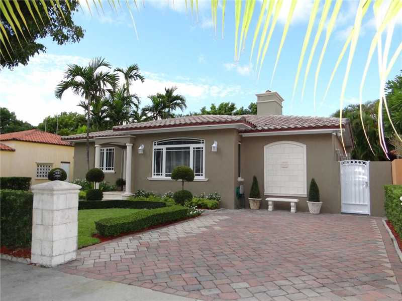 514 Southwest 26th Rd, Brickell in Miami-Dade County County, FL 33129 Home for Sale