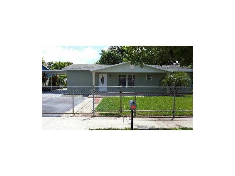 20603 Nw 44th Pl, Miami Gardens, FL 33055