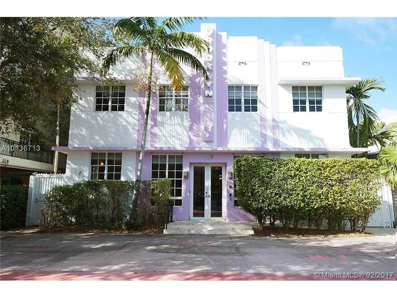 320 Euclid Ave # C, Miami Beach, FL 33139