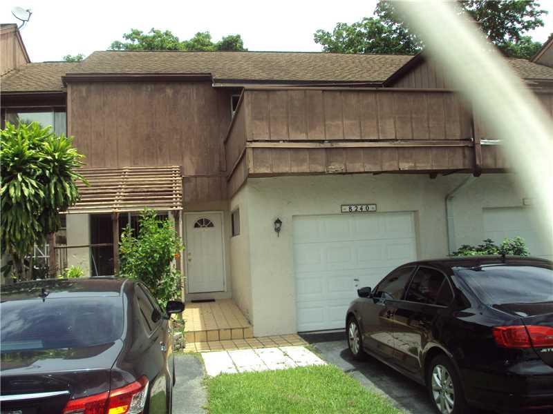 Photo of 8240 Northwest 9th St  Plantation  FL