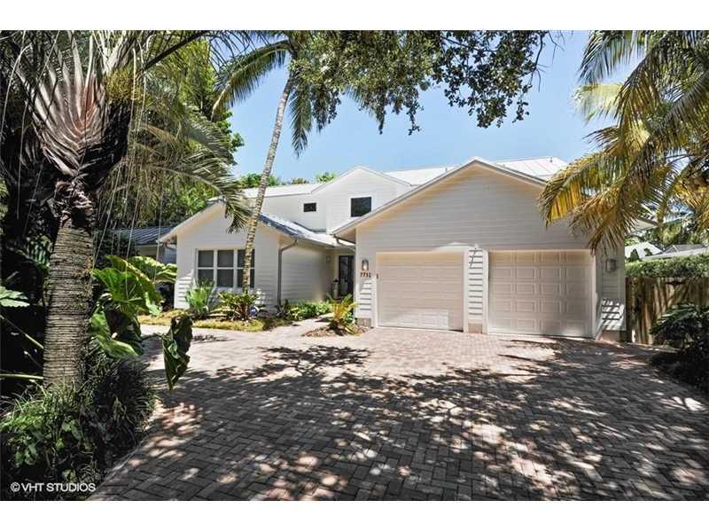 7731 Sw 52nd Ave, Miami, FL 33143