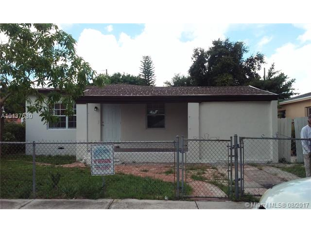 Photo of 1160 Northwest 60th St  Miami  FL