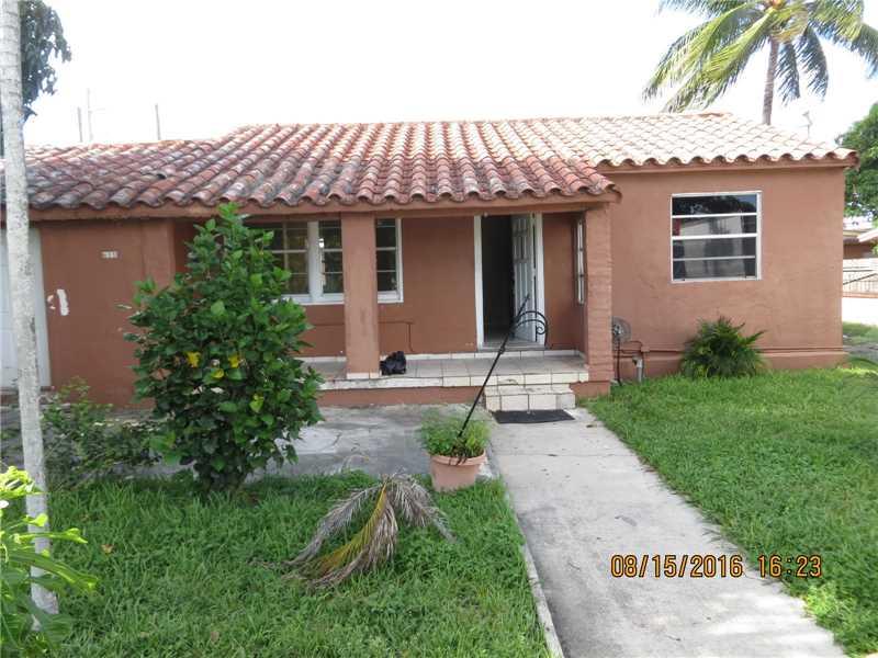 Photo of 611 East 5th St  Hialeah  FL
