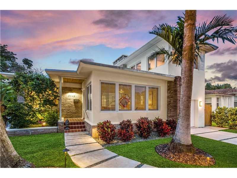 8842 Emerson Ave, Surfside, FL 33154
