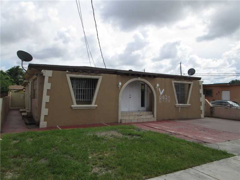 Photo of 8930 Southwest 34th St  Miami  FL