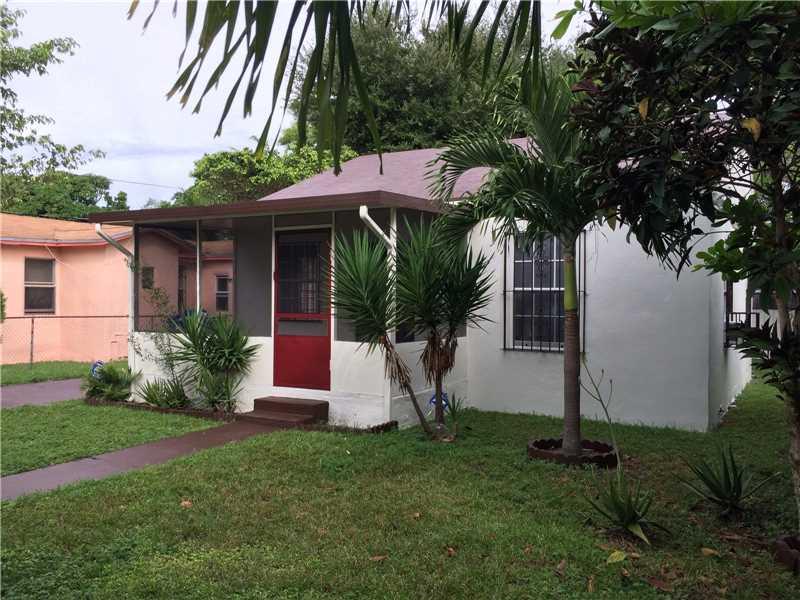 117 Nw 41st St, Miami, FL 33127