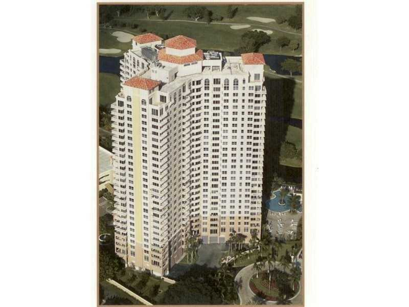 Photo of 19501 West Country Club Dr  Aventura  FL