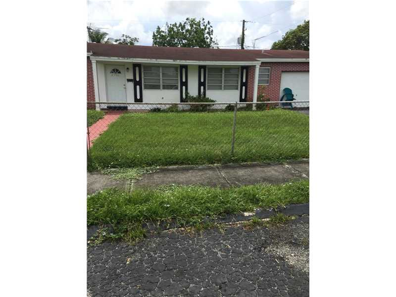 Photo of 2792 Northwest 212th St  Opa-Locka  FL