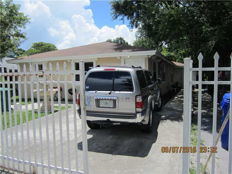 178 Nw 58th St, Miami, FL 33127