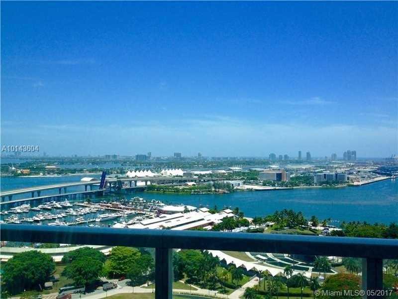 244 Biscayne Blvd # 2709, Miami, FL 33132