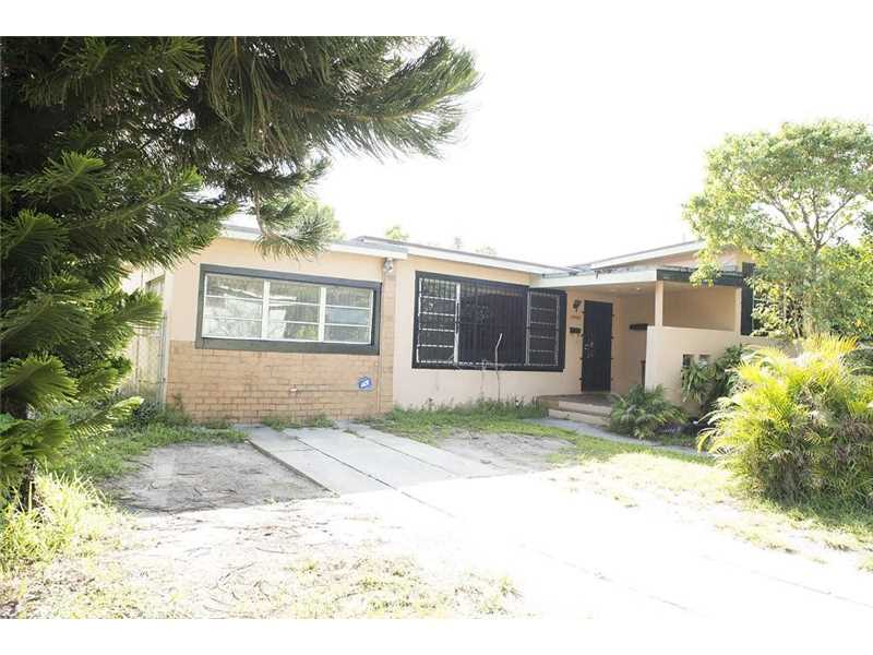 12423 Ne Miami Pl, North Miami, FL 33161