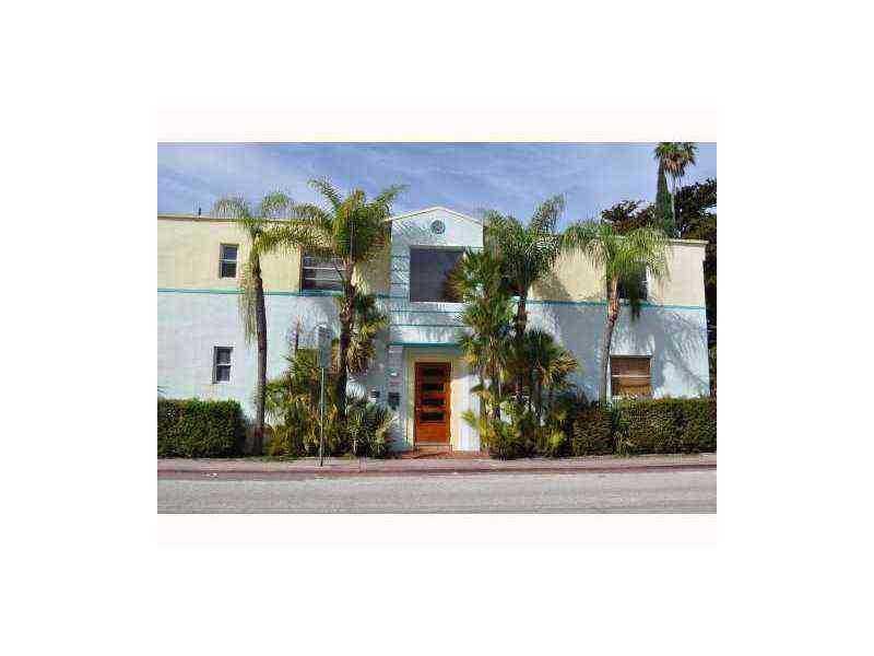 1001 7th St # 103, Miami Beach, FL 33139
