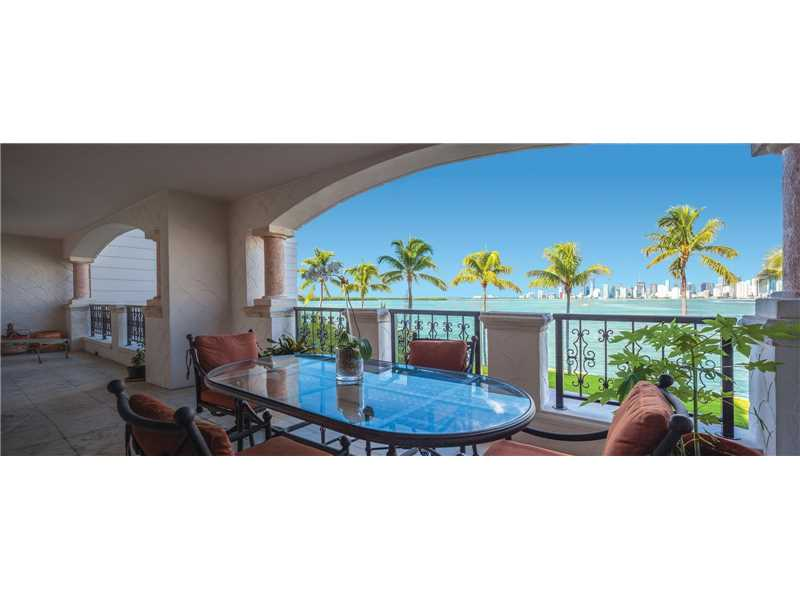 Photo of 5325  Fisher Island Dr  Miami Beach  FL