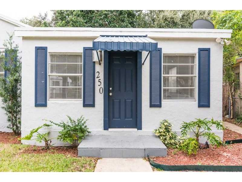 250 Nw 41st St, Miami, FL 33127