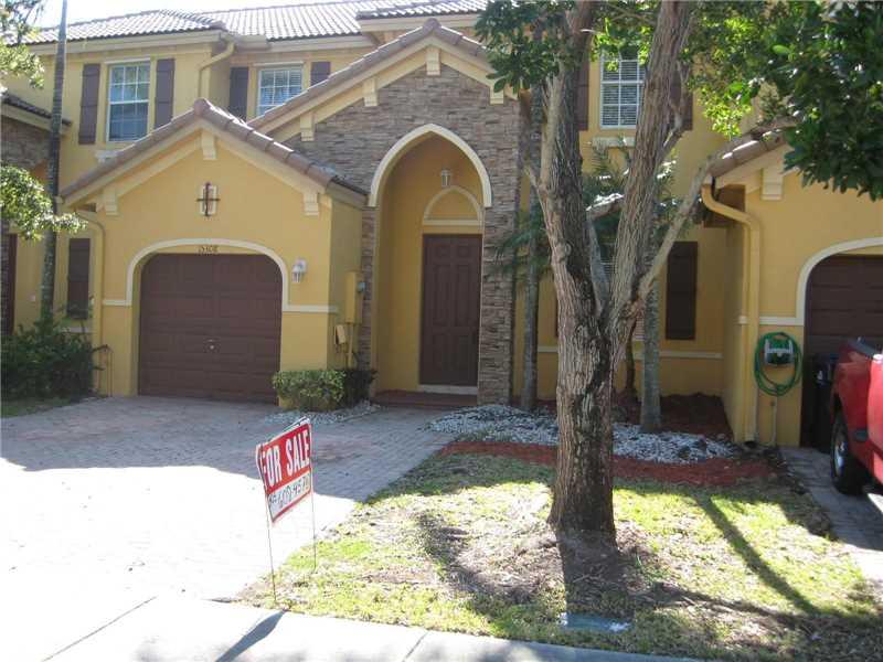 Photo of 15308 Southwest 9 WAY  Miami  FL
