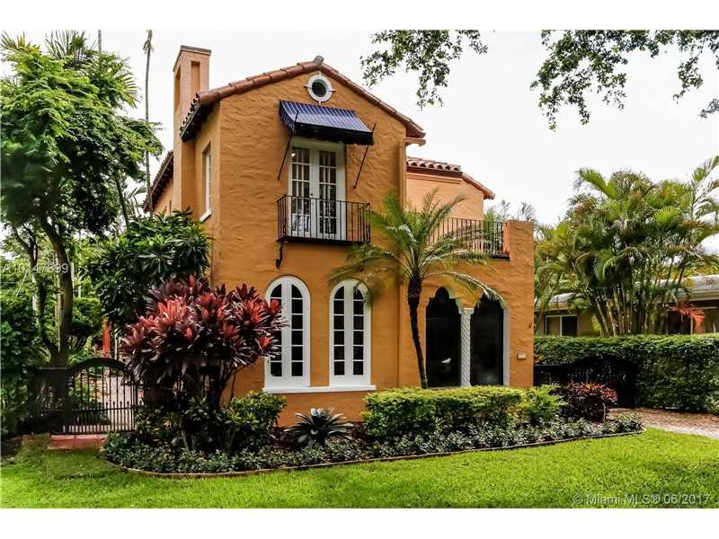 1532 Catalonia Ave, Coral Gables, FL 33134