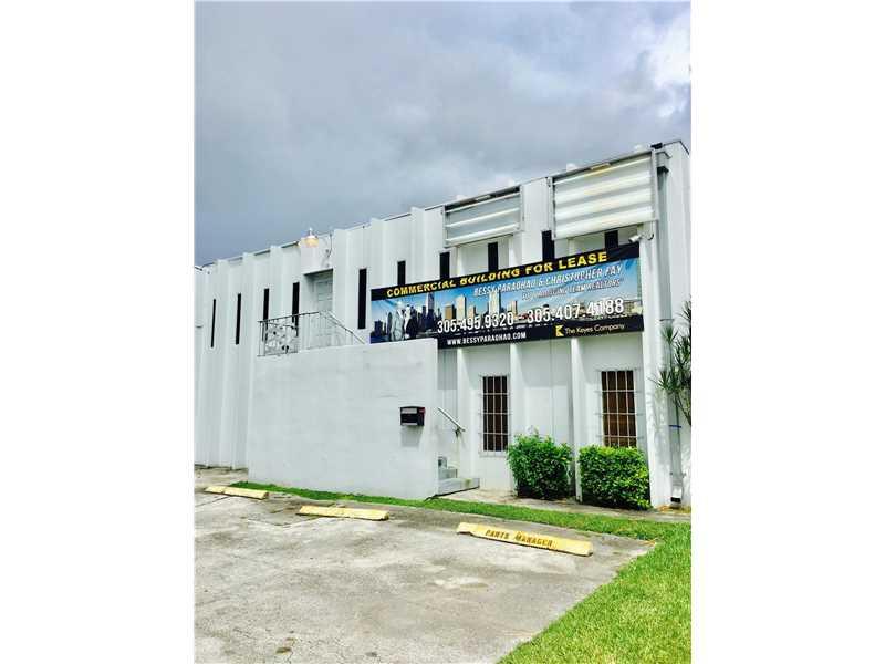 1000 N Flagler Ave, Homestead, FL 33030