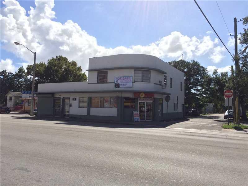 2560 NW 7th St, Miami, FL 33125