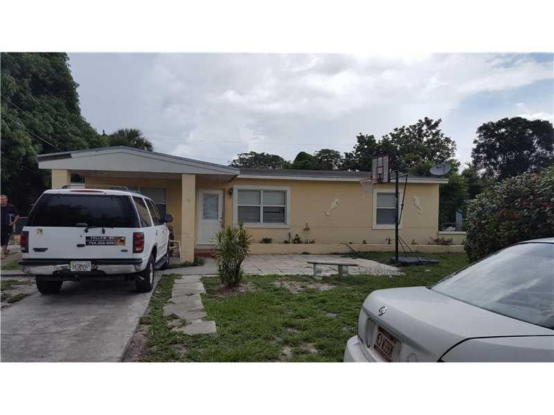 3461 Charleston Blvd, Fort Lauderdale, FL 33312