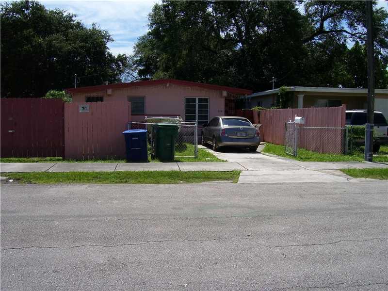 3118 Nw 43rd St, Miami, FL 33142