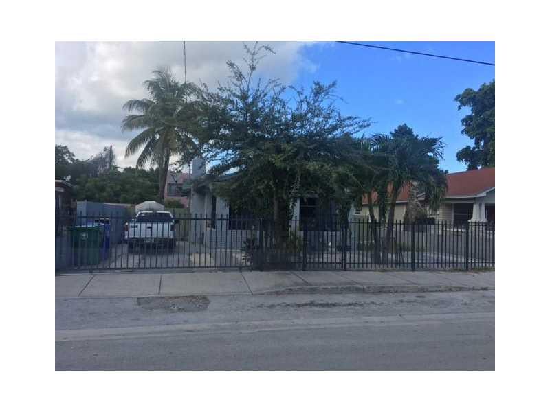 227 NW 33rd St, Miami, FL 33127