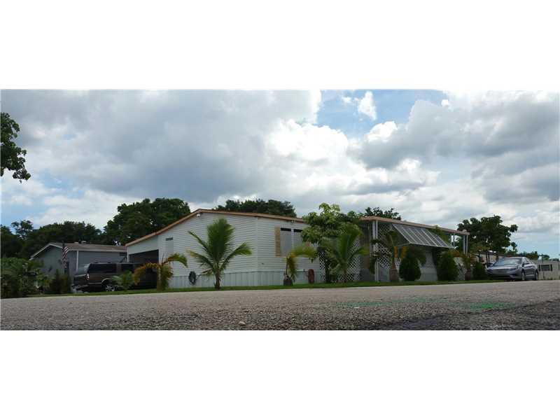 Photo of 12650 Southwest 6TH CT  Davie  FL