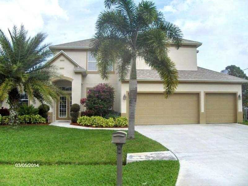 5453 NW South Crisona Ct, Port St Lucie, FL 34986
